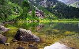 Góry w Polsce