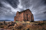 Cathedral of Ani, Ancient Armenia