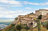 Todi-Umbria-Italia