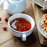 Rosehip-tea-cup