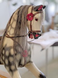 Elgin Museum: Napoleon The Rocking Horse