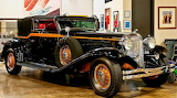 1931 CHRYSLER CG IMPERIAL WATERHOUSE VICTORIA