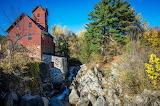 Old Mill Vermont - Photo from Piqsels id-zanfd
