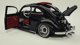 VW Volkswagen Bug Beetle Split Ragtop