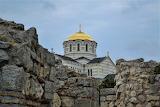 Architecture - Hersonissos, Crimea