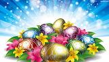 """Potw.""""Easter eggs""""."""