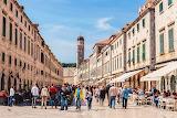 Kroatie-dubrovnik-hoofdstraat-stradun