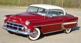 1953 Chevrolet Bel-Air