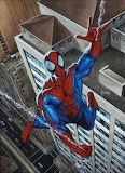 Joe-jusko-joe-jusko-spider-man-painting-original-art-(undated)
