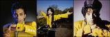 Prince in yellow by Jeff Katz