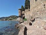 Chateau de la Napoule - France