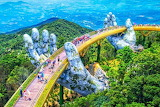 Vietnam-golden-bridge-