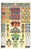 "Books tumblr uwmspeccoll ""Chromolithograph"" ""Polychromatic Ornam"