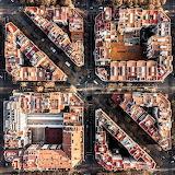 Perfil de Barcelona, Catalunya