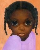 Big Eyes Art