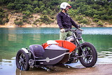 Yamaha Sidecar