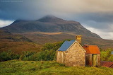 Elphin - Highlands - Scotland - landscape