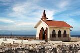Chapel on Aruba