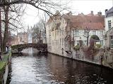 Bélgica>Brujas (La Venecia del norte)