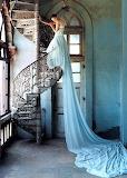 Lily Cole wearing a Stella McCartney by Tim Walker