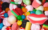 #Candy Assortment