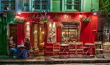 Chez Marie Restaurant Paris France