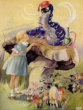 Rene Cloke, Alice in Wonderland