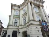 Praha, Théâtre des Etats, CZ