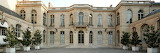 Hôtel Matignon (cour) (7ème)
