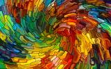 Abstrakciya-vitrazh-mozaika