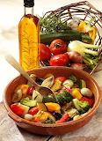 Italiensiches Essen