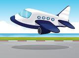 Transport aerian 3