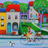 Art Lovers - Iwona Lifsches
