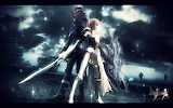 Caius & Lightning