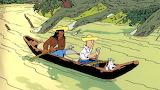 5 - Tintin et l' Oreille cassée