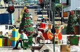 Waiting-for-santa-claus