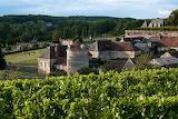 Château de Valmer à Chançay (Indre-et-Loire)