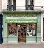 Shop Paris Bio