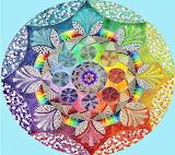 Colorful Mandala