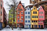houses-winter