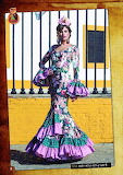 Flamenca-Dress-Elsa-Flores-model.-2018-2019