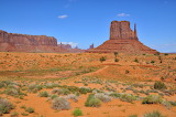 Monument Valley Utah Arizona