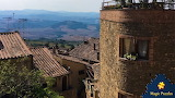 Volterra, Italy by Billy J. Fabec from auricle99 on magic jigsaw