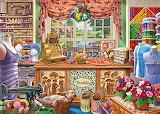 The Haberdashery Shop - Steve Crisp