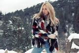 Coat Moose Knuckles Turtleneck Barbara Bui Jeans Vintage