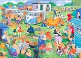 Holiday Havoc - Linda Birkinshaw