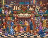 Bickenstaff's