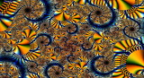 #Abstract Fractal
