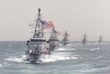 Cyclone Class Patrol Boats - US Navy