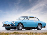 1963 Ferrari 330 GT